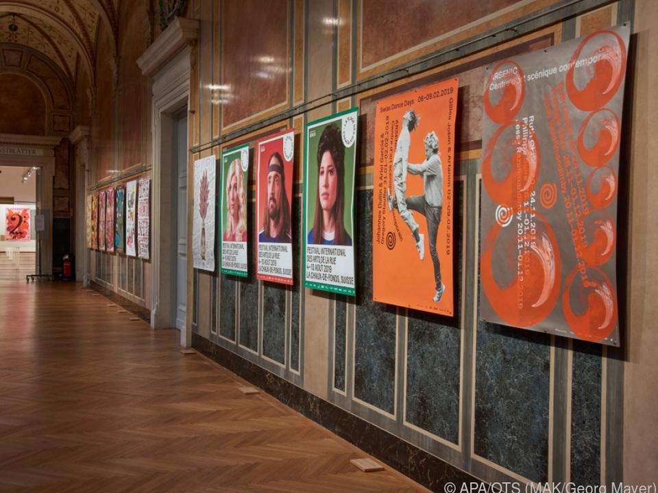 Online-Führungen geben Einblick in neue Ausstellungen