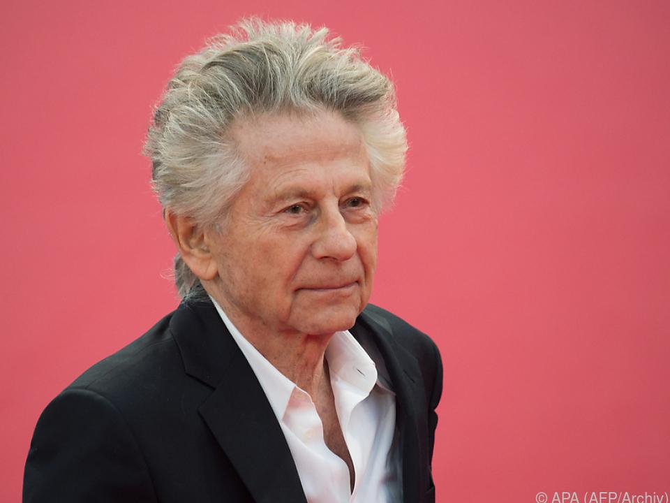 Polanski wird seine Vergangenheit nicht los