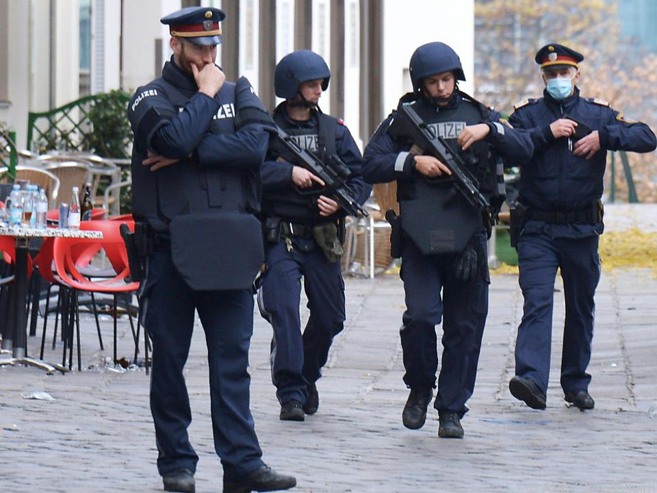 Polizei führte zahlreiche Razzien durch