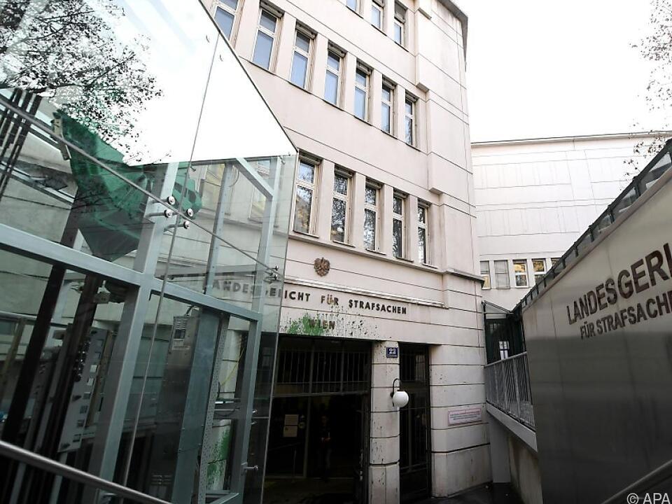 Prozess gegen Iraker mit Wohnsitz in Wien