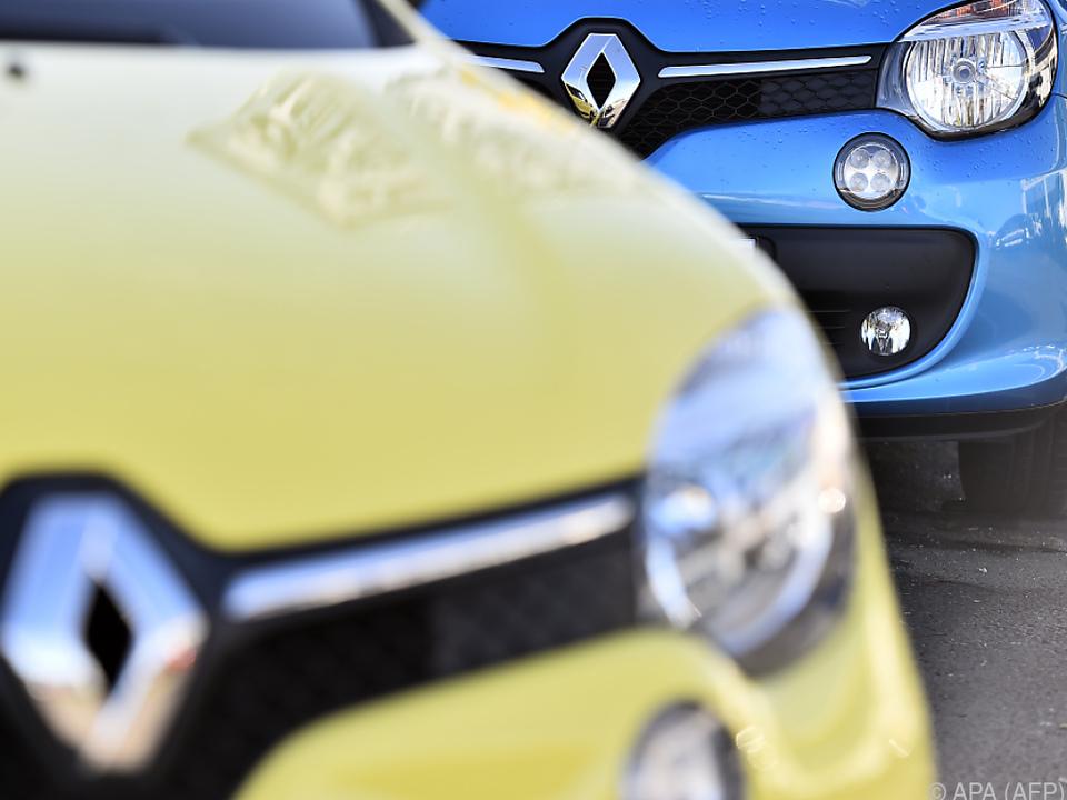 Renault war bereits vor Corona angeschlagen