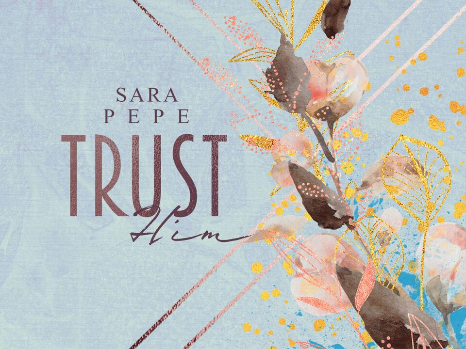 Trust - Him, eBook Cover