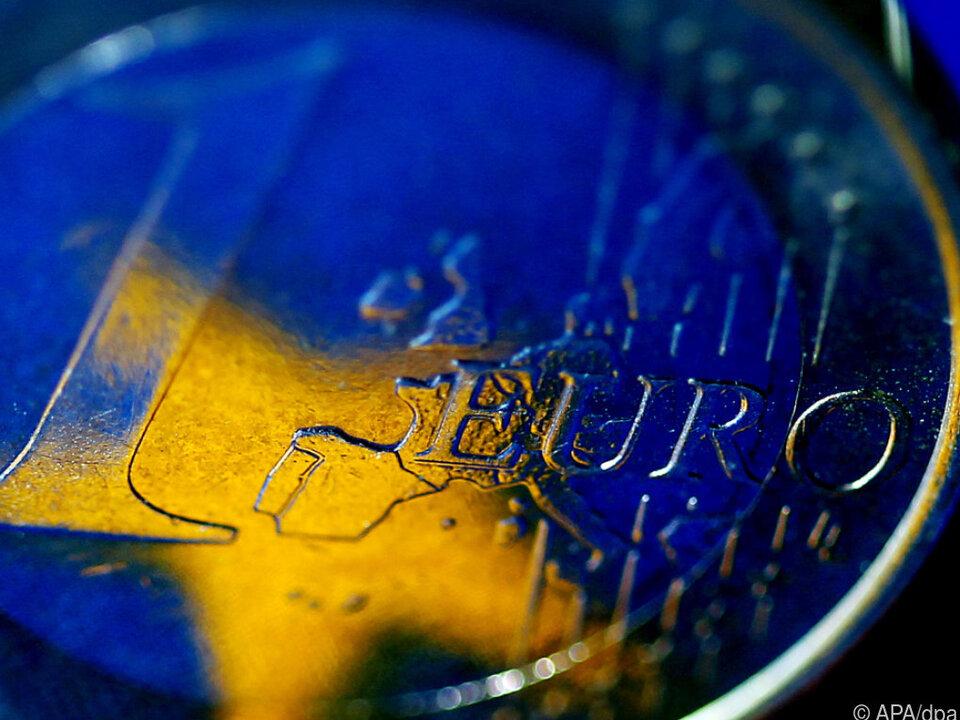 EU will am Montag Mega-Budget beschließen