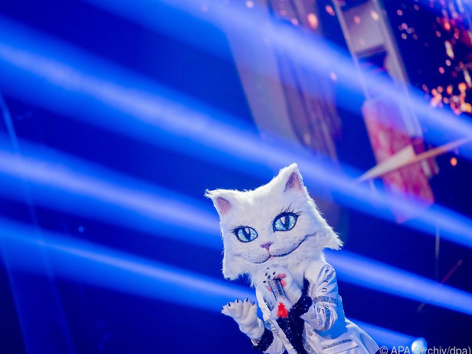 Vicky Leandros war die Katze