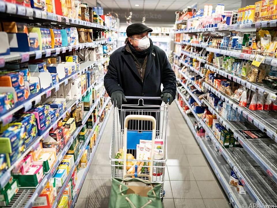 Viele Lebensmittel sollen bald nicht mehr beworben werden dürfen