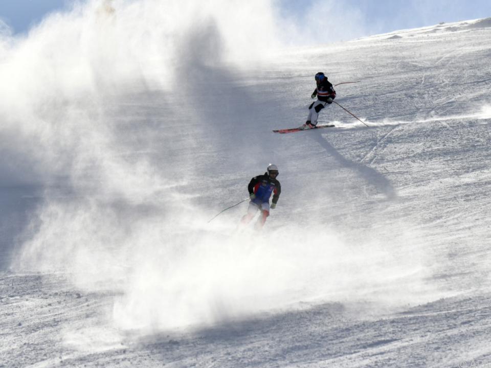 Wintertourismus wird zum Streitthema