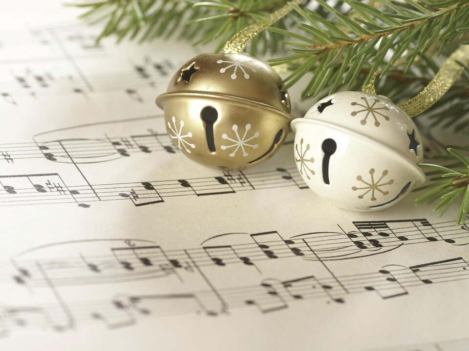 Weihnachtskonzerte Weihnacht Musik Lied