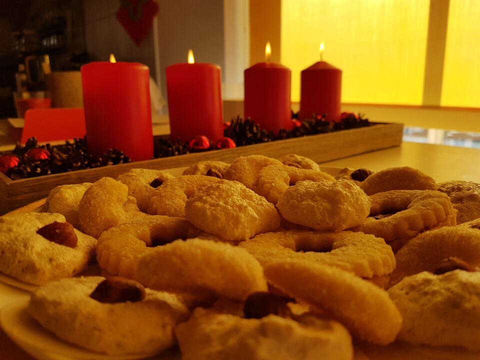 Weihnachten Weihnachtskekse kekse