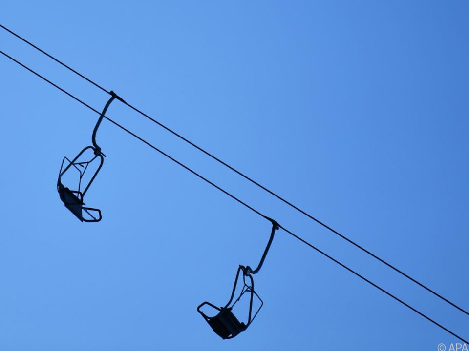 Ab 24. Dezember sollen die Skilifte wieder in Betrieb gehen