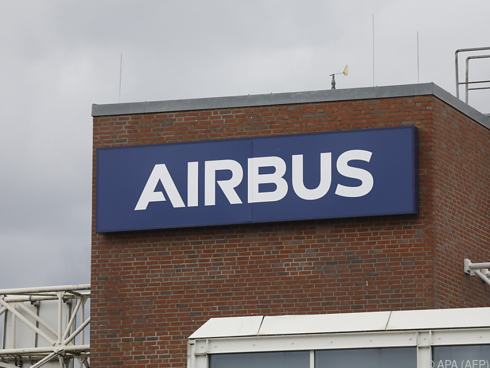 Airbus fordert die EU zu Gegenreaktionen auf