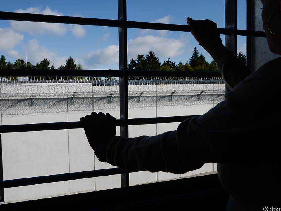 Reform des Strafvollzugs bringt Sicherheitsabteilungen