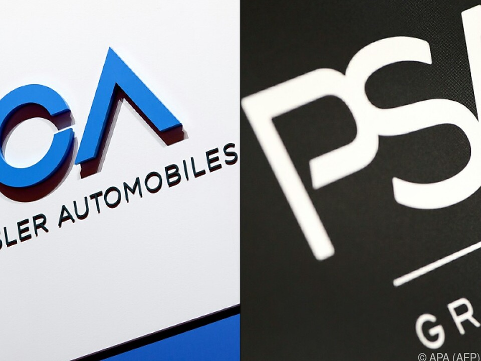 EU genehmigte Fiat-Chrysler/PSA-Fusion