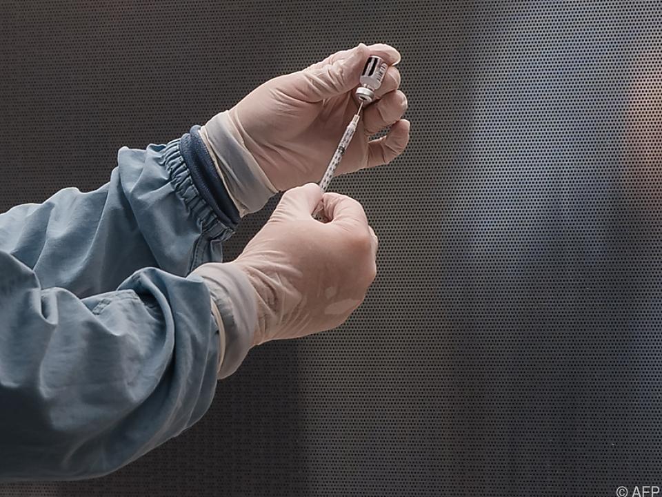 Bald zwei Corona-Impfstoffe in den USA im Einsatz