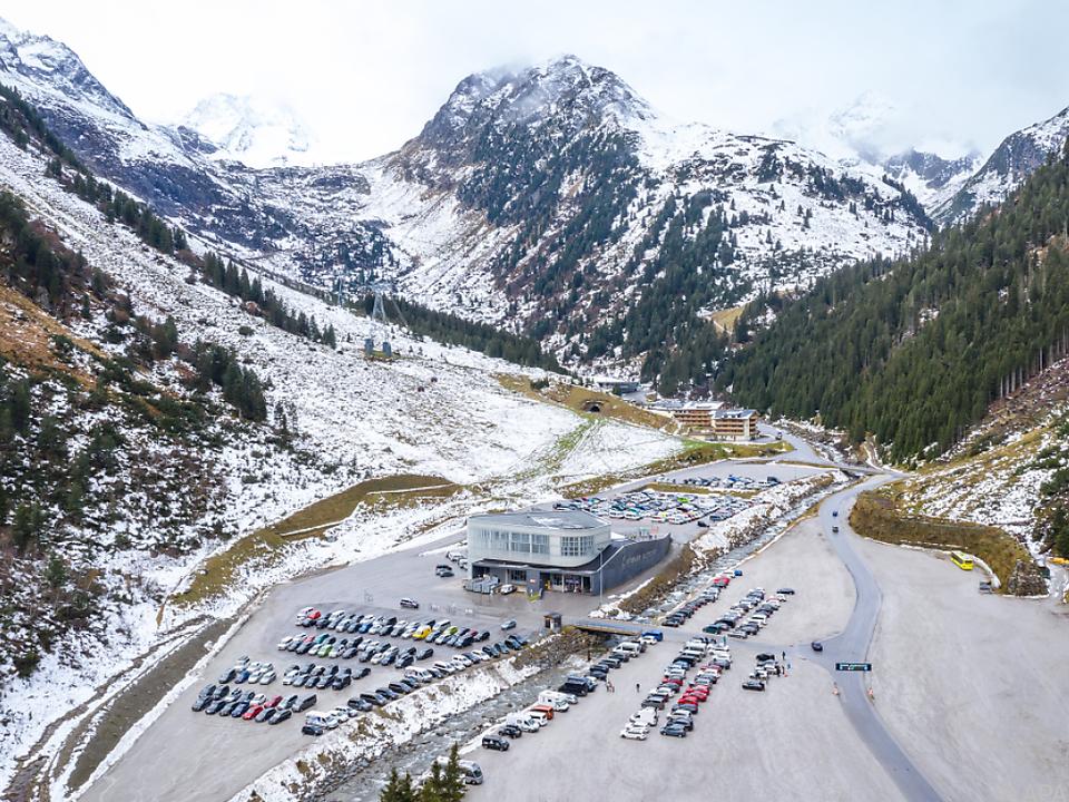 Die Bank Austria erwartet für Tirol heuer ein BIP-Minus von 9,5%.