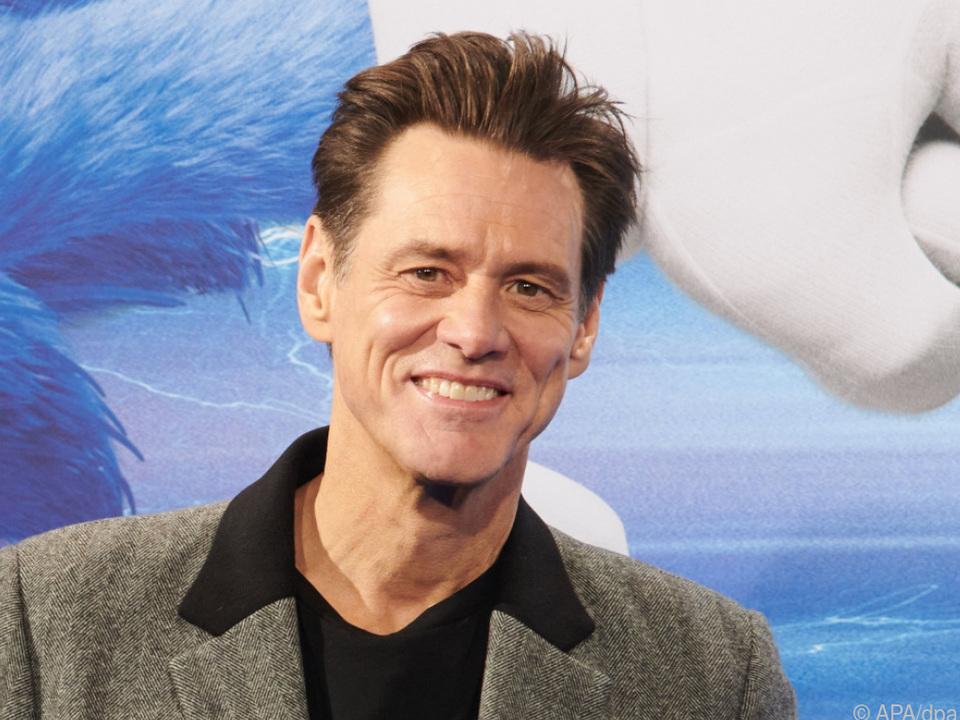 Carrey war in sechs Folgen der Sketch-Show aufgetreten