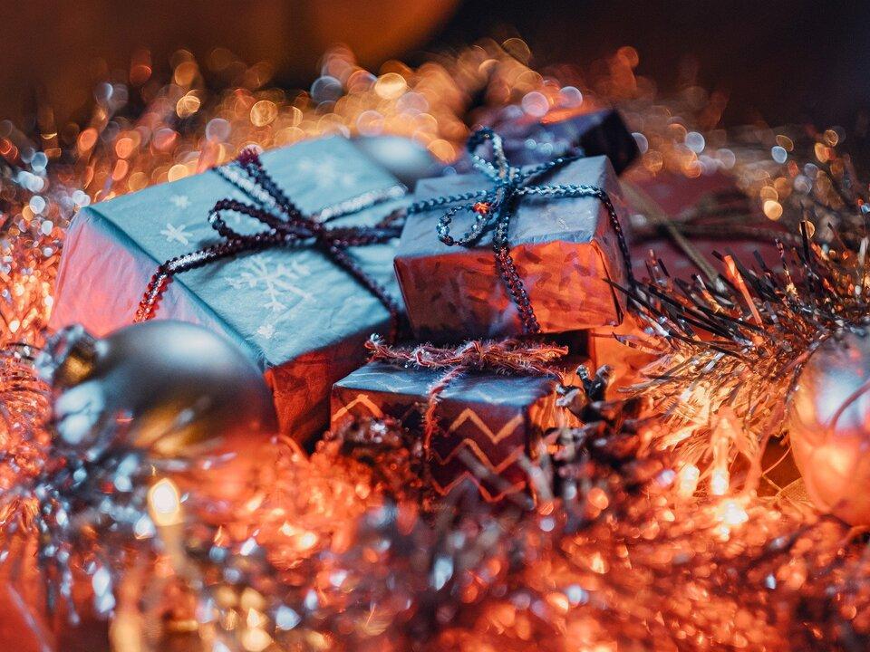 Weihnachten Weihnachtsgeschenke