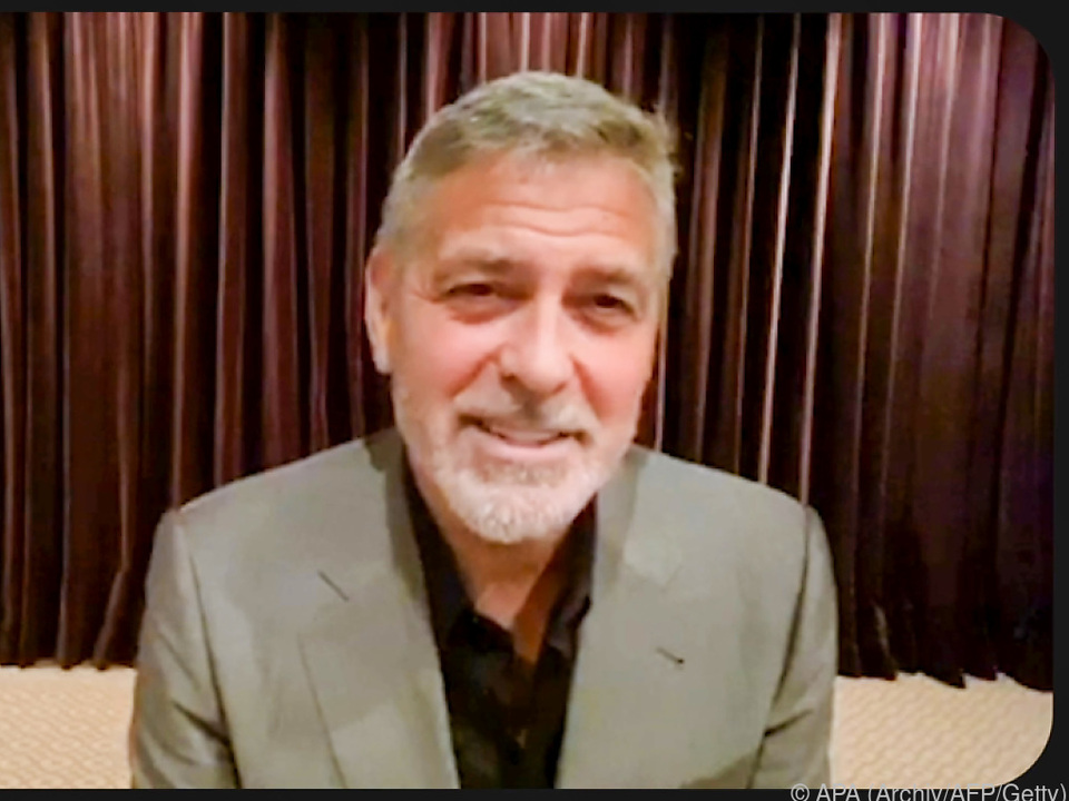 Clooney: \