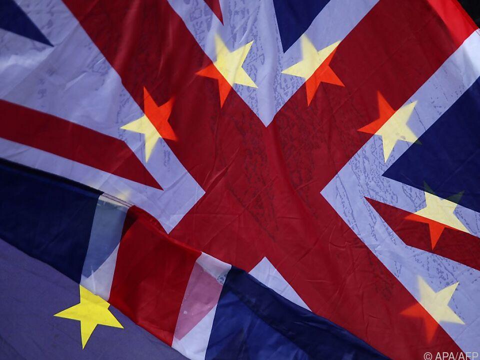 Das Brexit-Drama nähert sich seinem Höhepunkt (Archivbild)