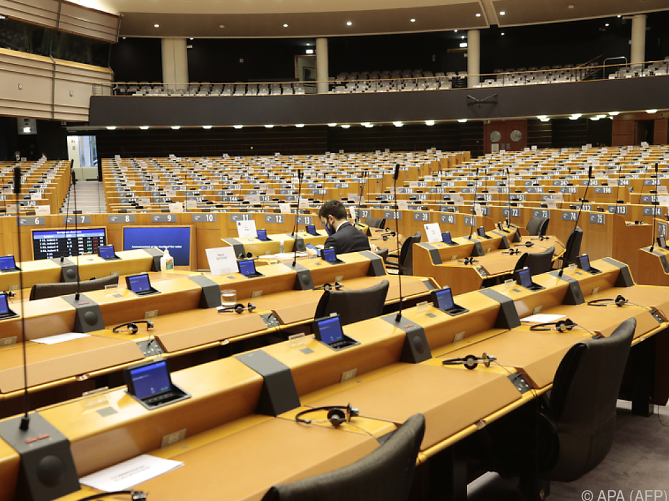 Das EU-Parlament muss das Gesetzespaket noch absegnen