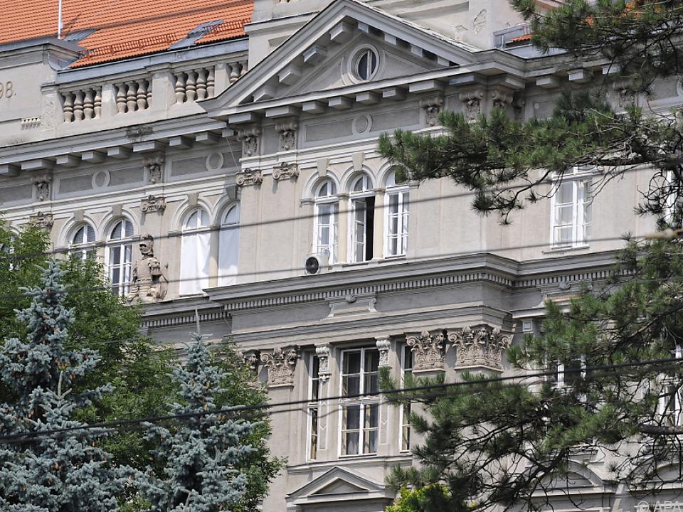 Das Heeres-Nachrichtenamt soll BVT vor dem späteren Attentäter gewarnt haben
