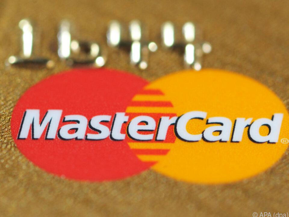 Der Fall könnte Mastercard teuer zu stehen kommen