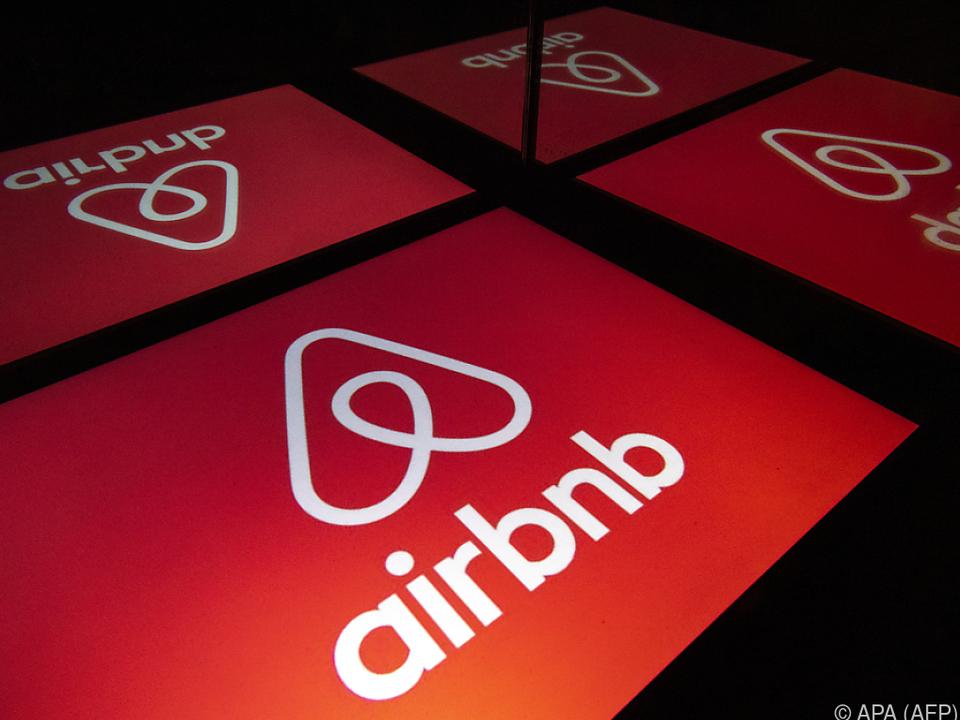 Airbnb wird größter US-Börsengang des Jahres