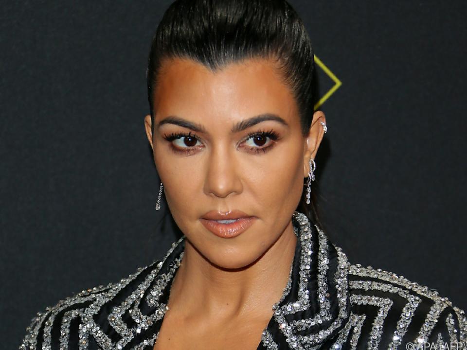 Die große Schwester von Kim Kardashian wechselt ins Film-Business
