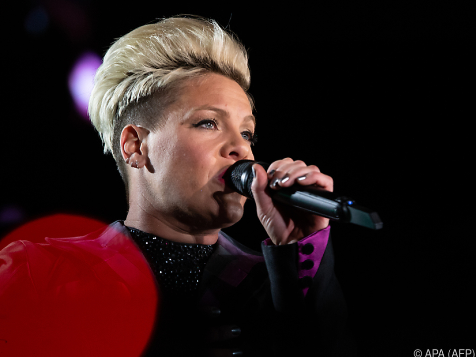 Die Sängerin hatte im Frühjahr auch eine Corona-Infektion überstanden