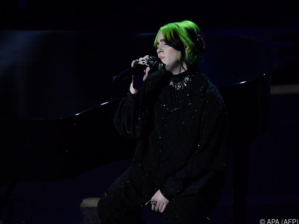Die Sängerin vermisst es, für ihre Fans auf der Bühne zu stehen