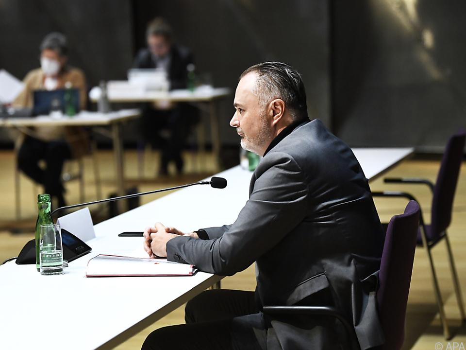 Doskozil sieht Schuld bei den Behörden