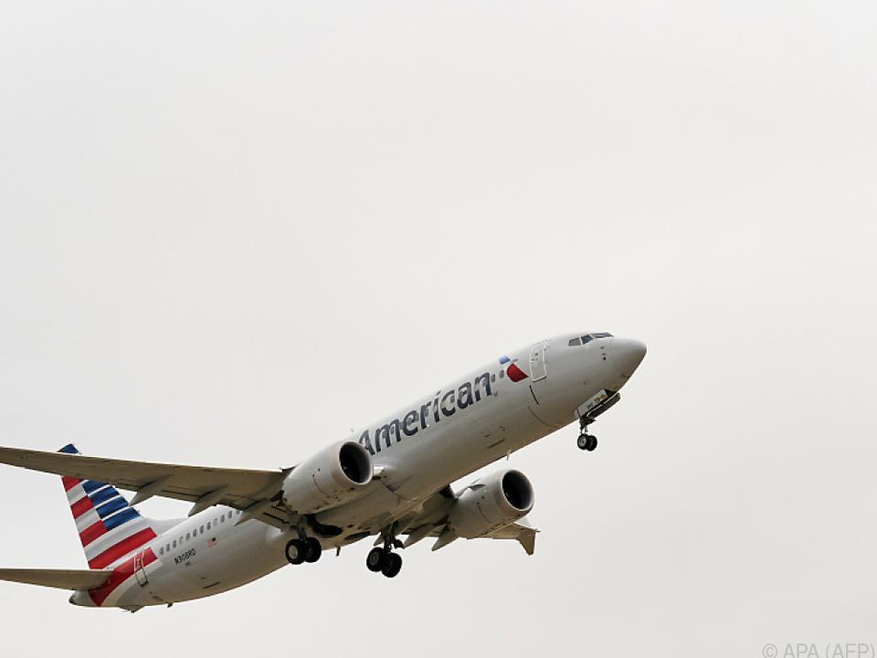 Ende Dezember soll das Modell in den Passagierflugbetrieb zurückkehren