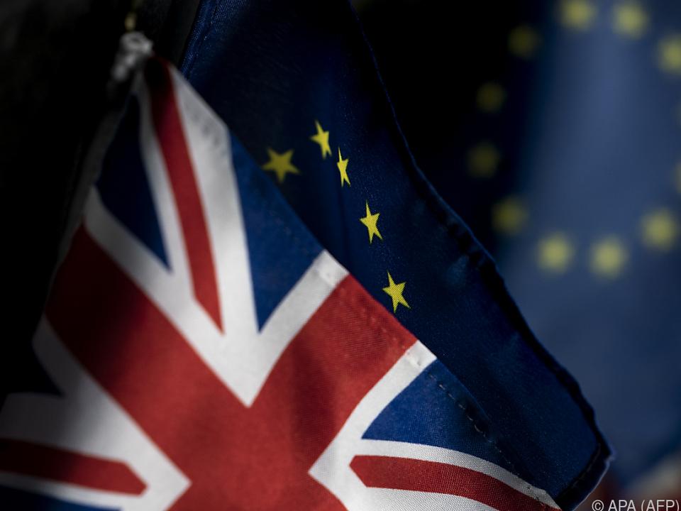 Brexit-Einigung steht bevor