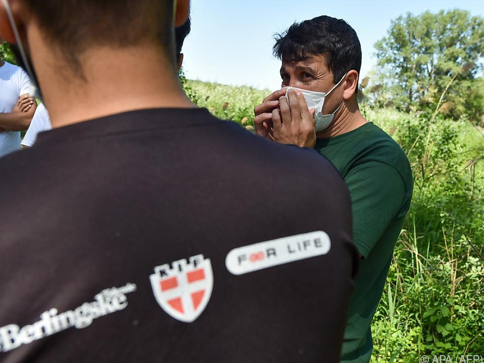 Menschenrechtsorganisationen beklagen die Zustände in Ungarn