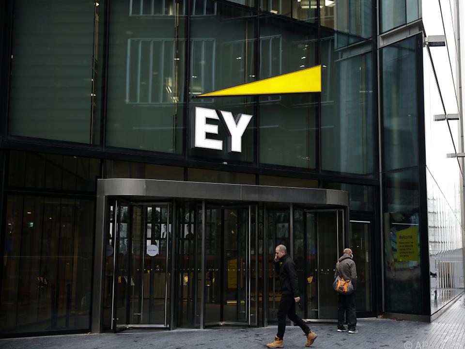 EY sieht kein strafbares Verhalten ihrer Wirecard-Prüfer