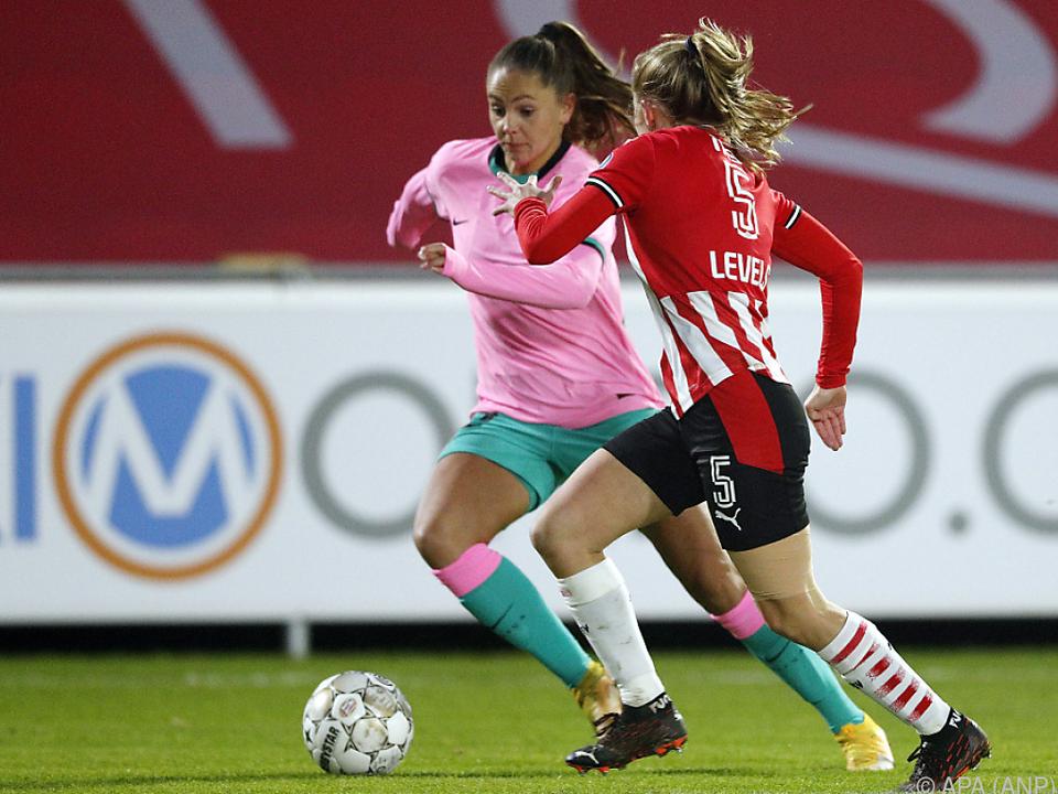 Europas Frauen-Teams erhalten elf direkte Plätze für WM 2023