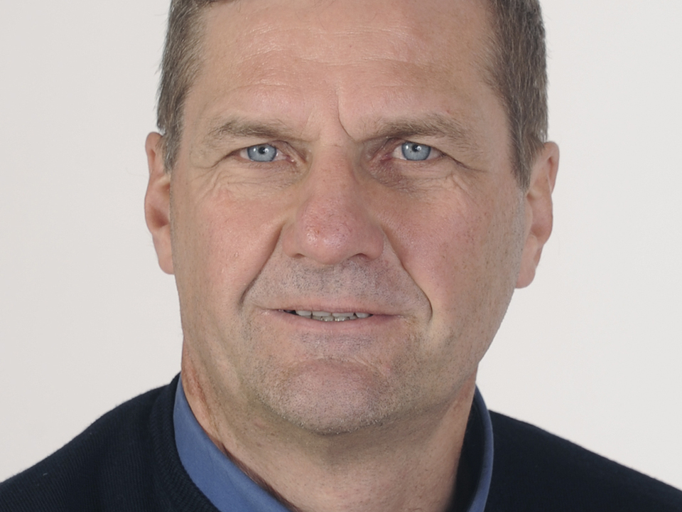 Heini Grandi Presidente Coopbund