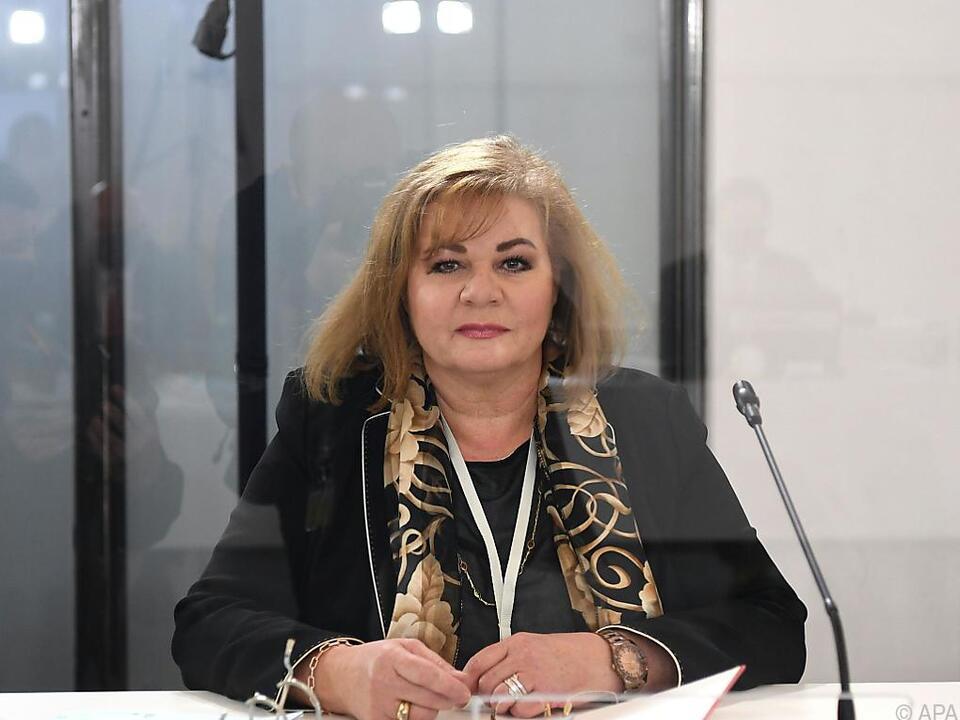 Ilse Vrabl-Sanda sieht ihre Behörde streng kontrolliert