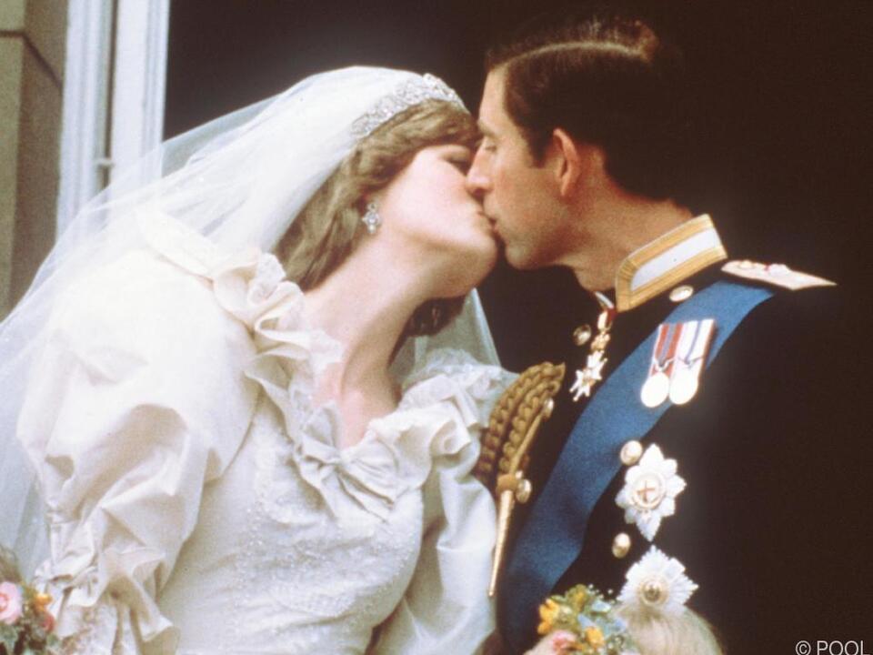 In der aktuellen Staffel geht es auch um Charles und Diana