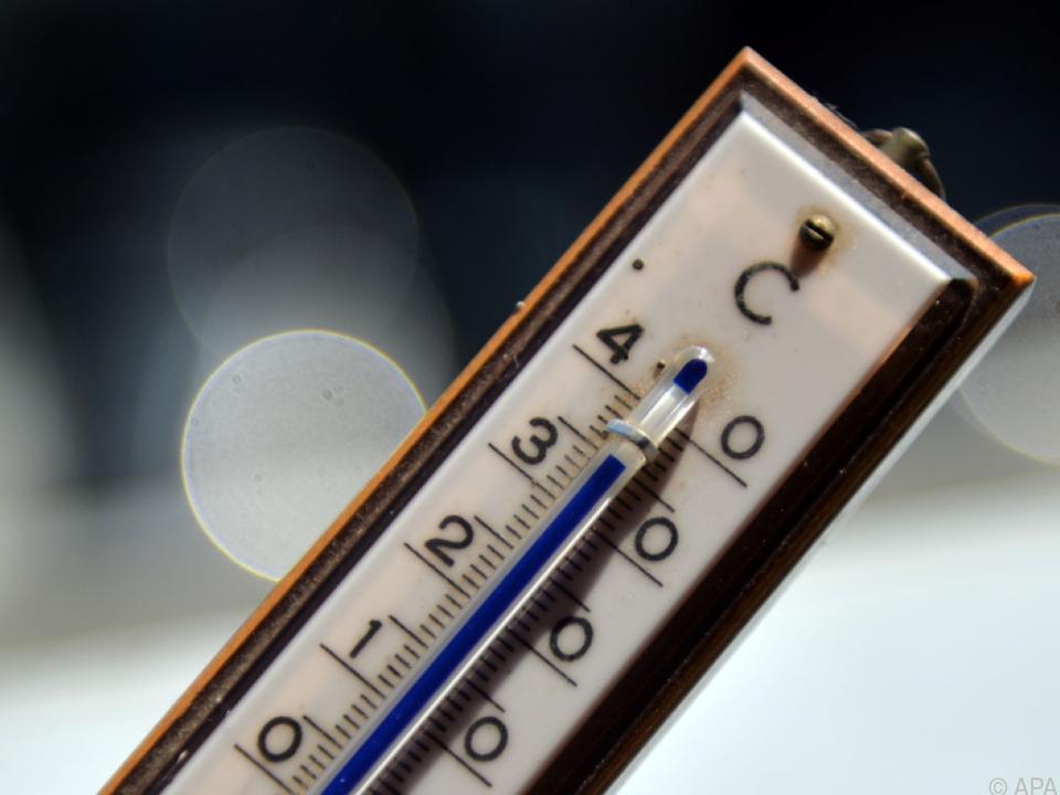In Europa lag die Durchschnittstemperatur höher als je zuvor