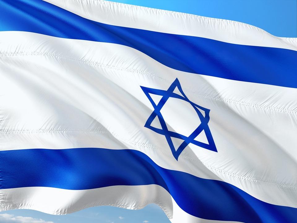 Israel Fahne Flagge