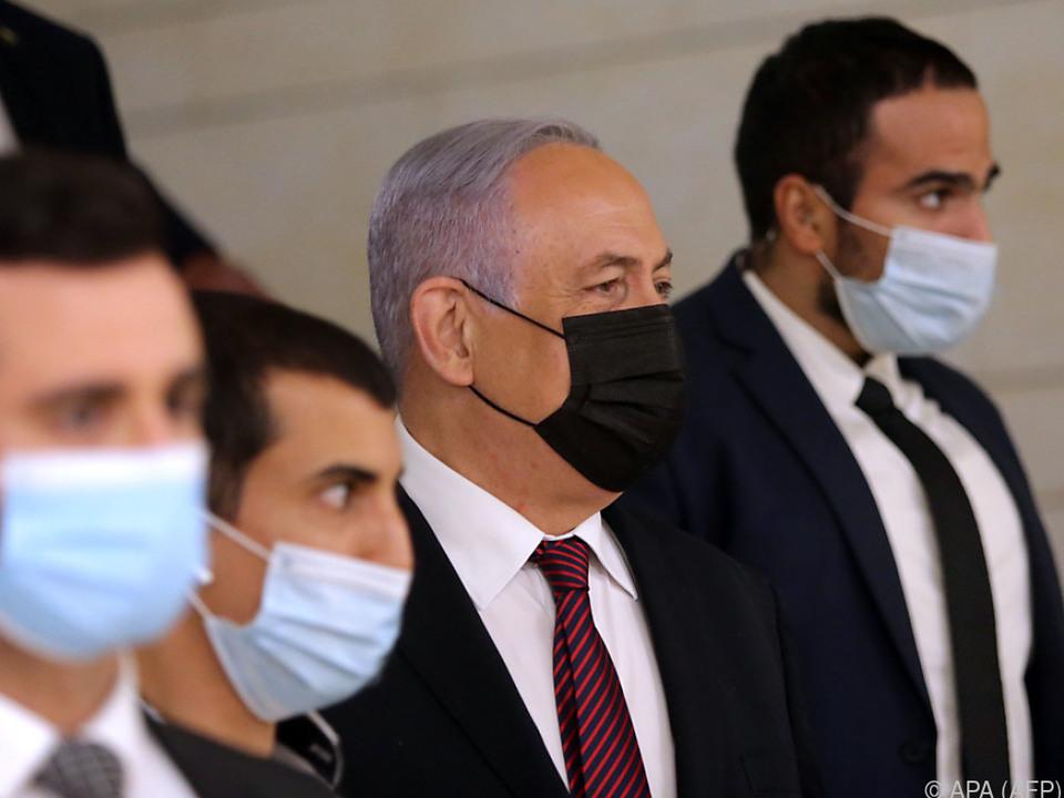 Israels Regierung vor dem Aus