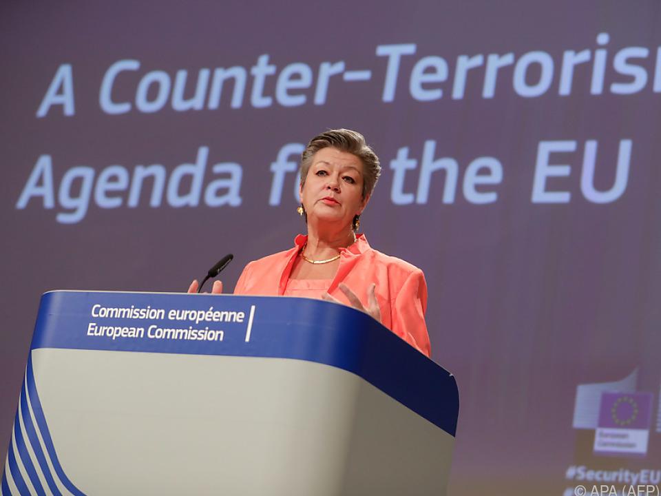 Jüngste Anschlagswelle rückt Kampf gegen Terror wieder in den Fokus
