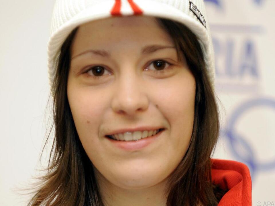 Katrin Ofner gewann in Val Thorens ihr erstes Ski-Cross-Weltcuprennen
