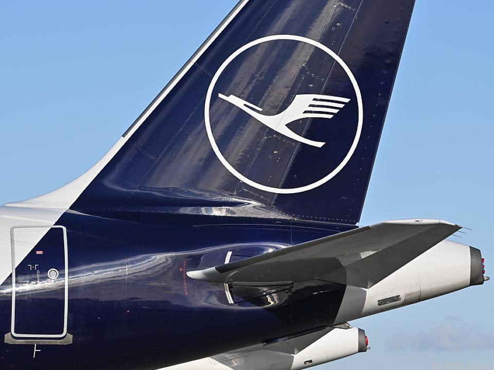 Lufthansa will Kurzarbeit verlängern