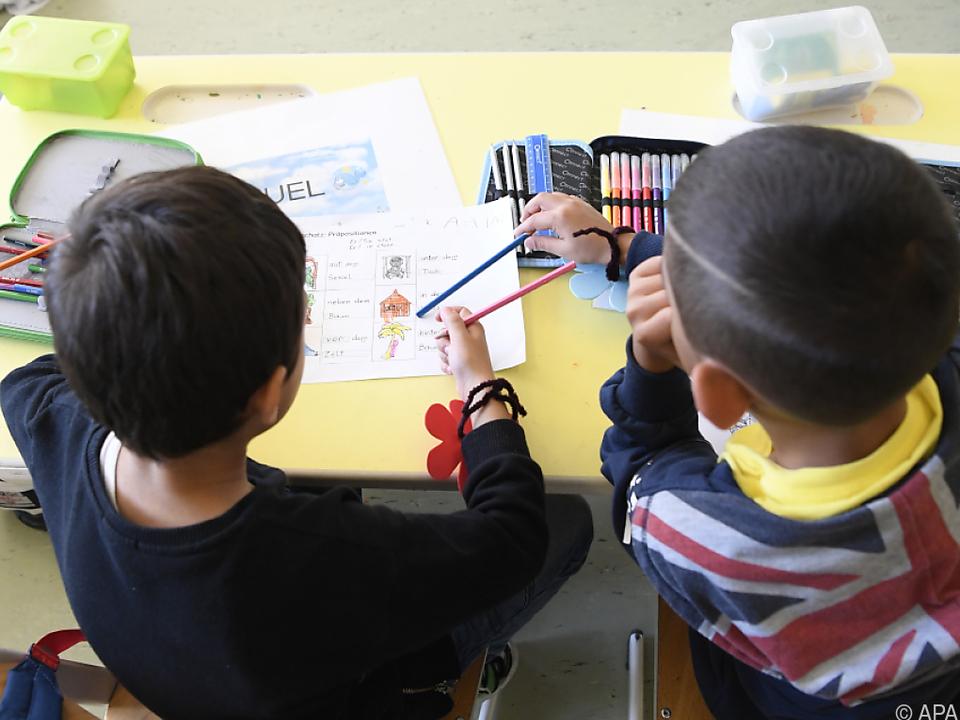 Lehrer für Unterricht im Klassenverband mit zusätzlicher Förderung