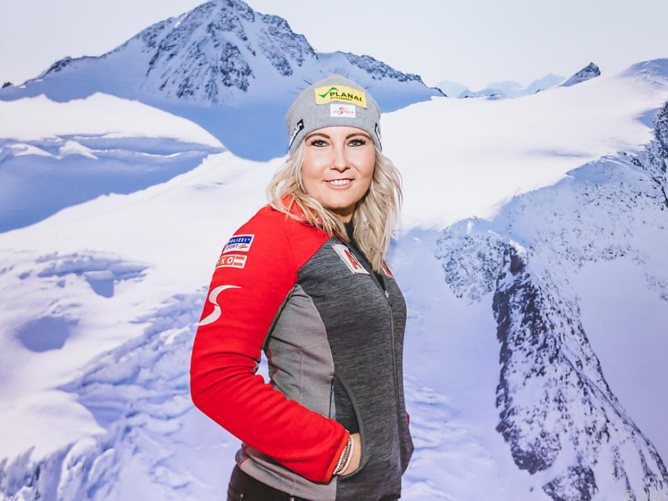 Leistungssport ist für Tamara Tippler derzeit unmöglich