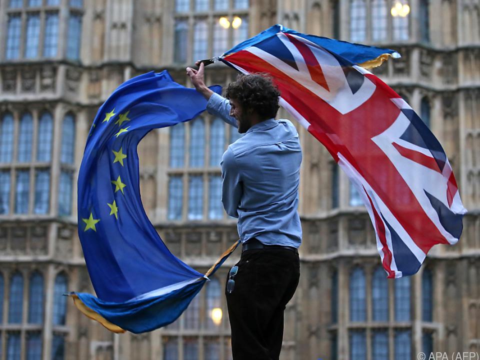 London und Brüssel einigten sich zu Weihnachten auf den Deal