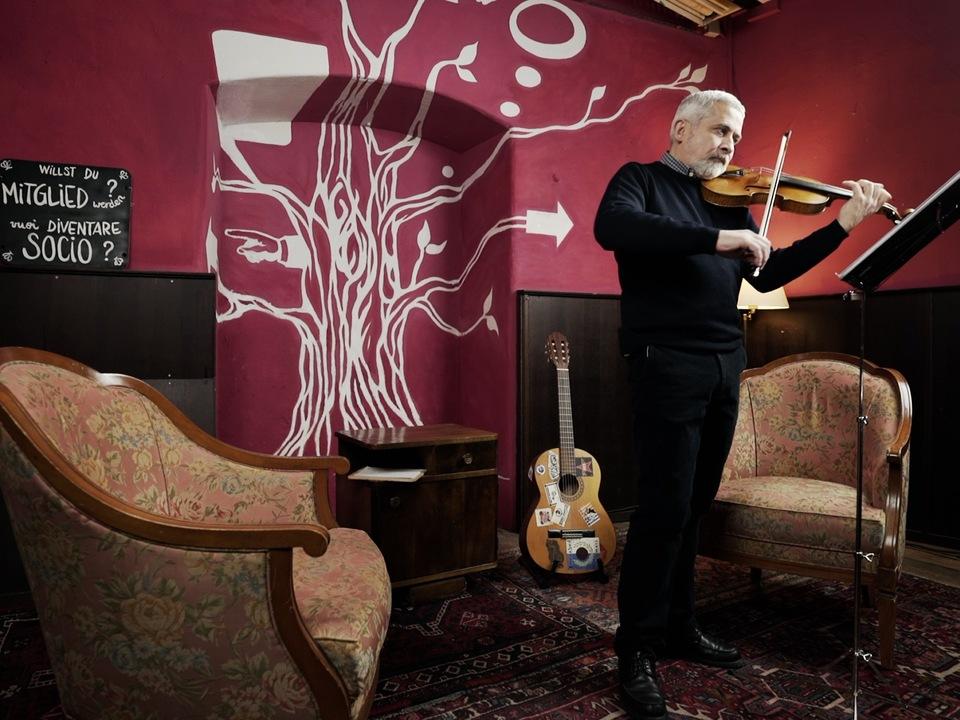 Music - Marcello Fera