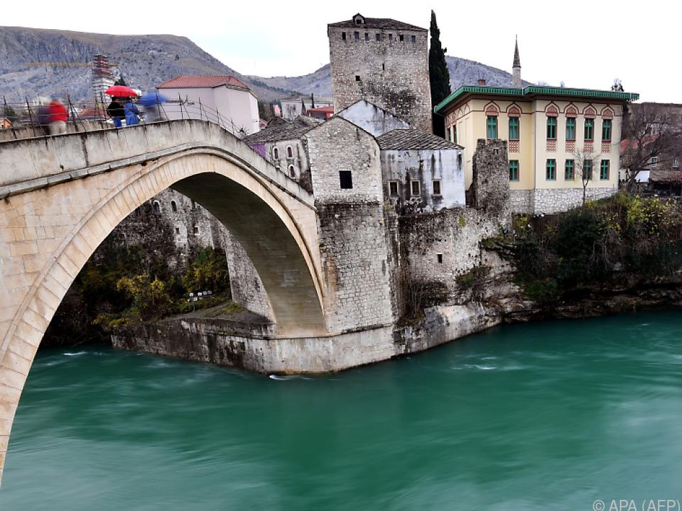 In Mostar endet ein lange Zeit ohne Gemeinderatswahl