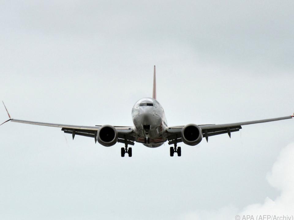 Boeing 737 MAX nimmt nächste Hürde